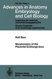 Morphometry of the Placental Exchange Area