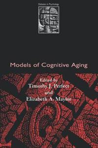 Models of Cognitive Aging