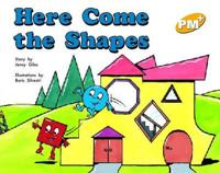 Here Come the Shapes