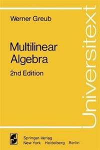 Multilinear Algebra