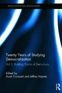Twenty Years of Studying Democratization