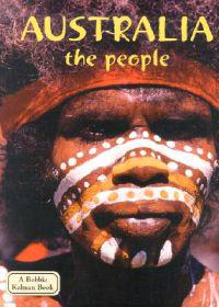 Australia the People