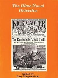Dime Novel Detective