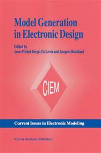 Model Generation in Electronic Design