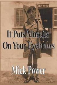 It Puts Muscles on Your Eyebrows