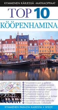 Top 10 Kööpenhamina