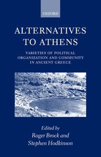 Alternatives to Athens
