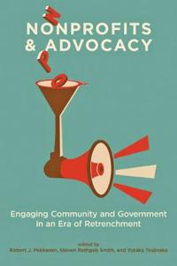 Nonprofits and Advocacy