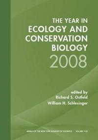 Year in Ecology and Conservation Biology 2008, Volume 1133