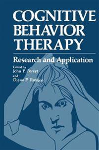 Cognitive Behavior Therapy