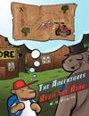 The Adventures of Rexie the Bear