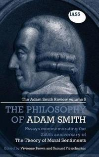 The Philosophy of Adam Smith