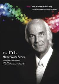 Noel Tyl's Vocational Planning Dvd7: The Midheaven Extension Process