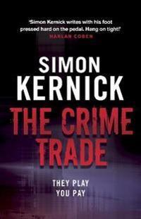 Crime trade - (tina boyd 1)
