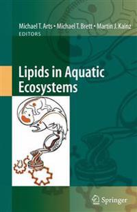 Lipids in Aquatic Ecosystems