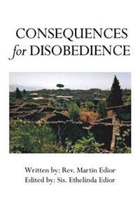 Consequences for Disobedience