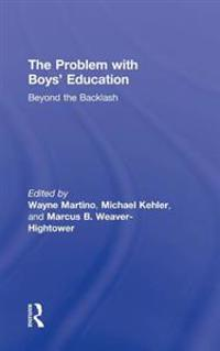 The Problem With Boys' Education