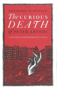 The Curious Death of Peter Artedi