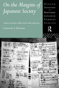 On the Margins of Japanese Society