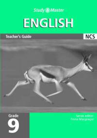 Study And Master English Grade 9