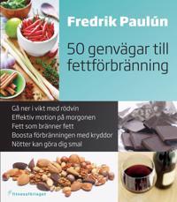 50 genvägar till fettförbränning
