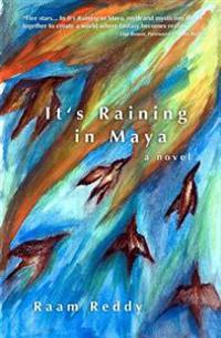 It's Raining in Maya