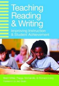 Teaching Reading and Writing