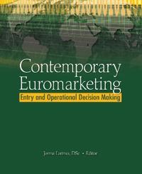 Contemporary Euromarketing