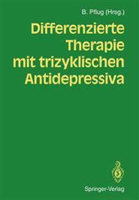 Differenzierte Therapie mit Trizyklischen Antidepressiva