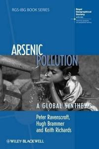 Arsenic Pollution: The Social Construction of Deviance