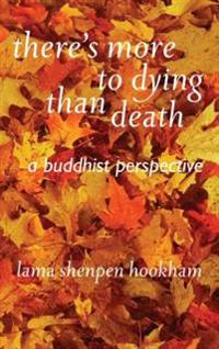There's More to Dying Than Death: A Buddhist Perspective