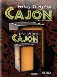 Getting Started on Cajon