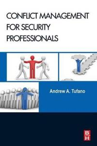 Conflict Management for Security Professionals