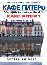 Kafe Piter 1