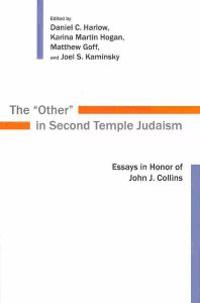 "The ""Other"" in Second Temple Judaism"