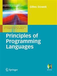 The Principles of Programming Languages