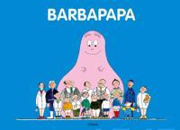 Barbapapa/Barbapapan matka (yhteisnide)
