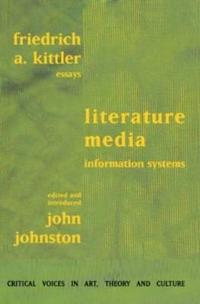 Literature Media Information Systems