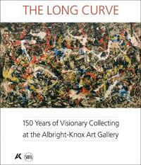 The Long Curve: 150 Years of Visionary Collecting at the Albright-Knox Art Gallery
