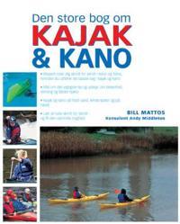 Den store bog om kajak og kano