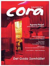 Kulturtidskriften Cora #28