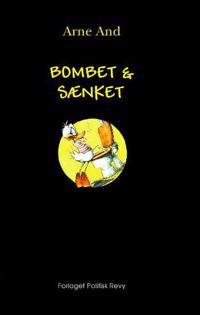 Bombet & sænket-Bræk & mandelblomster