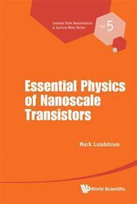 Fundamentals Of Nanotransistors