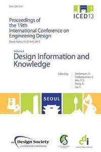 Proceedings of ICED13 Volume 6