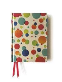 Bubbles Contemporary Foiled Journal