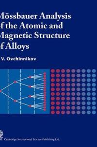 Mossbauer Analysis of the Atomic and Magnetic Structure of Alloys