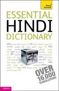 Essential Hindi Dictionary