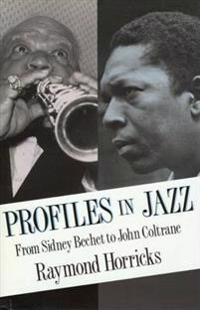 Profiles in Jazz