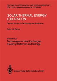 Solar Thermal Energy Utilization
