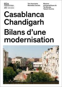 Casablanca Chandigarh